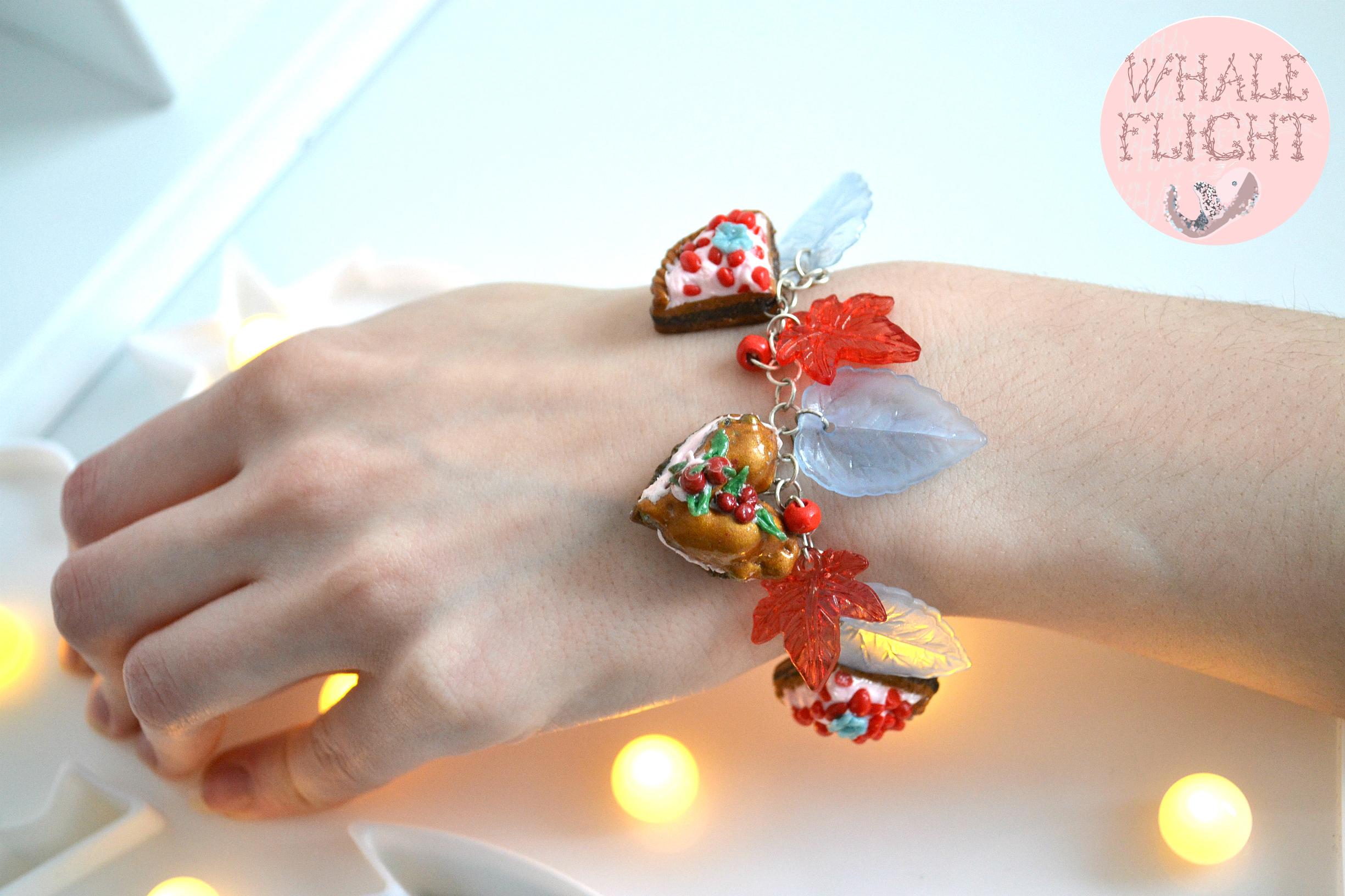 браслеты handmade