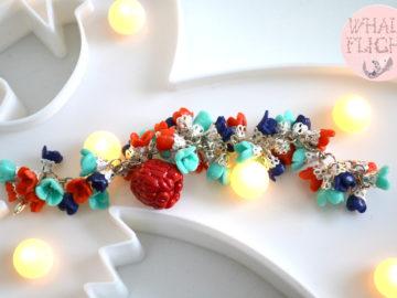 vesna браслет handmade