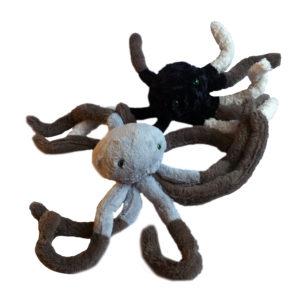 мягкие игрушки handmade 4
